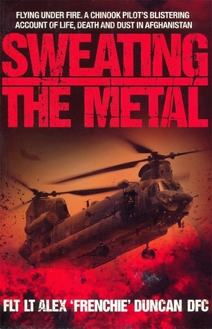 Sweating the Metal  by  Alex Duncan