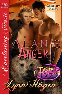 Alans Anger Lynn Hagen
