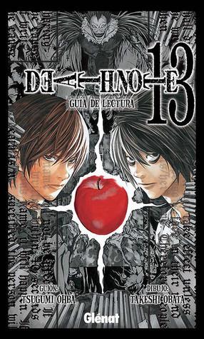 Death Note 13: Guía de lectura Tsugumi Ohba