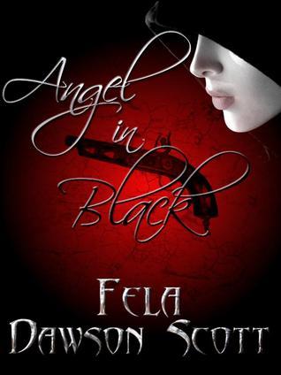 Angel in Black Fela Dawson Scott