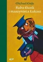 Kuba Guzik i maszynista Łukasz Michael Ende