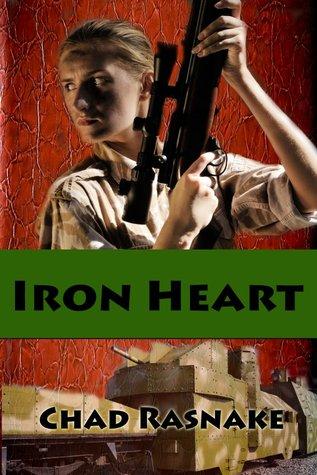 Iron Heart Chad Rasnake