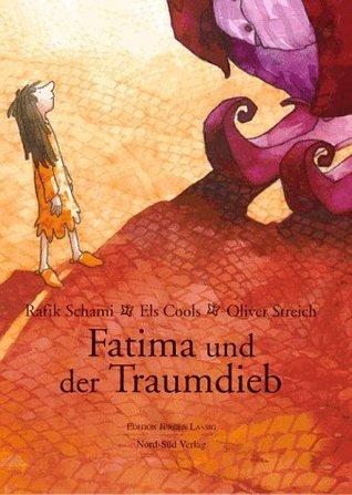 Fatima und der Traumdieb Rafik Schami