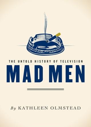 Mad Men Kathleen Olmstead