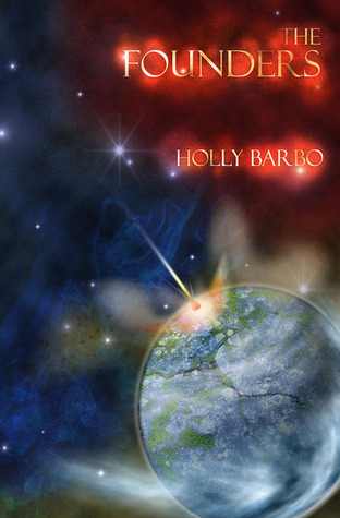 The Founders: Teaser Holly Barbo