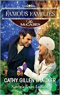 Santas Texas Lullaby (The McCabes: Next Generation #2) Cathy Gillen Thacker