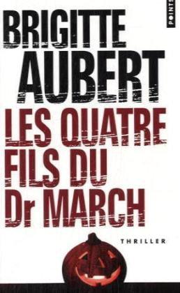 La mort des bois Brigitte Aubert