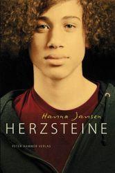 Herzsteine  by  Hanna Jansen