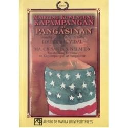 Maikling Kuwentong Kapampangan at Pangasinan  by  Lourdes H. Vidal at Ma. Crisanta S. Nelmida