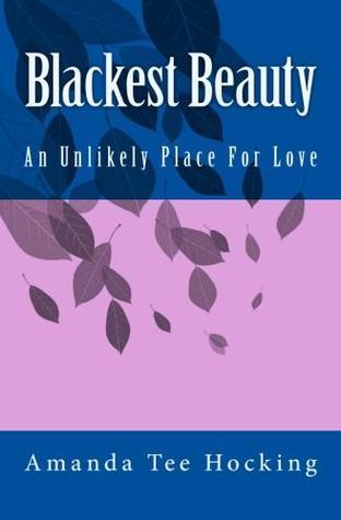 Blackest Beauty Amanda Tee Hocking