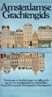 Amsterdamse grachtengids  by  Tim Killiam