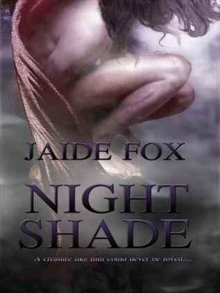 Nightshade Jaide Fox