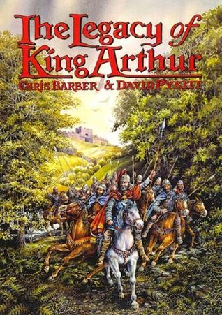 The Legacy of King Arthur Chris Barber