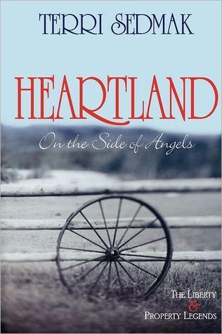 Heartland - On the Side of Angels Terri Sedmak