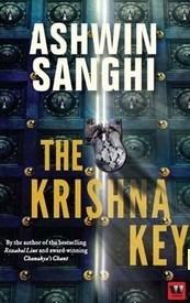 The Krishna Key Ashwin Sanghi
