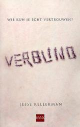 Verblind  by  Jesse Kellerman