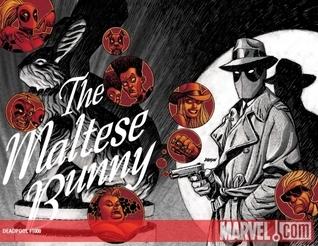 Deadpool (#1000) Rick Remender
