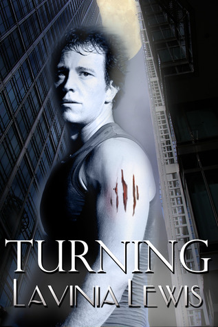 Turning (The Del Piero Pack #1)  by  Lavinia Lewis