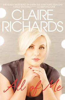 All Of Me  by  Claire Richards