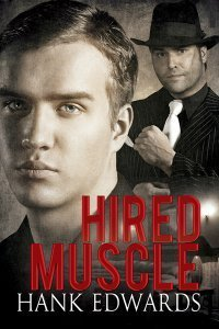 Hired Muscle Hank  Edwards