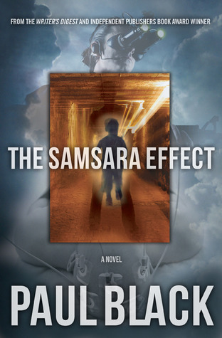 The Samsara Effect Paul  Black