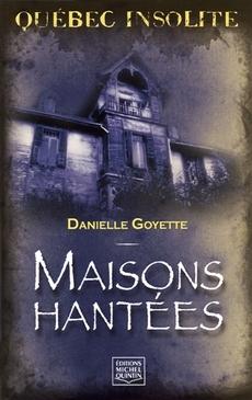 Ovnis (Québec insolite, #5) Danielle Goyette