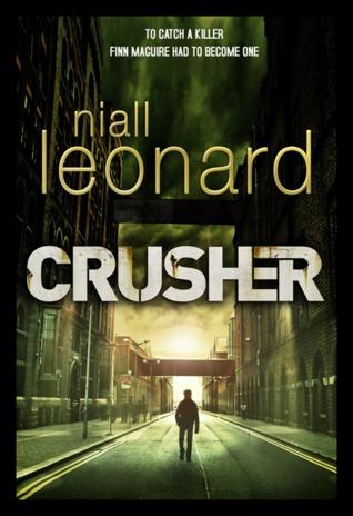 Shredder Niall Leonard
