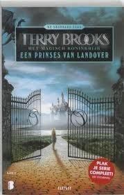 Een prinses van Landover Terry Brooks