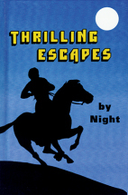 Thrilling Escapes  by  Night: A Story of the Days of William Tyndale by Albert Lee