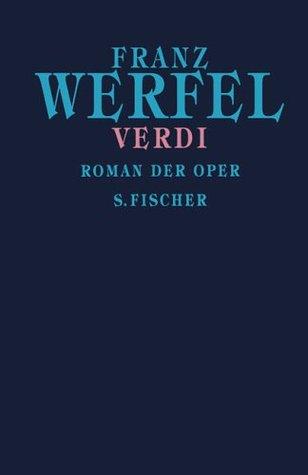 Verdi Franz Werfel