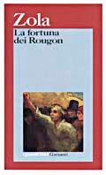 La fortuna dei Rougon (Les Rougon-Macquart, #1) Émile Zola