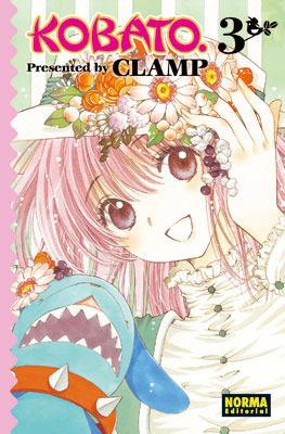 Kobato #3 CLAMP