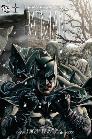 Batman: Noël  by  Lee Bermejo