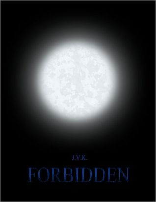 Forbidden - short story J.V.K.