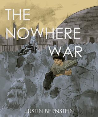 Nowhere War Justin Bernstein