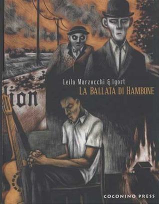 La ballata di Hambone  by  Igort