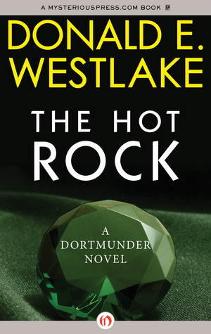 The Hot Rock  by  Donald E. Westlake