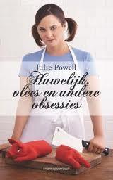Huwelijk, vlees en andere obsessies  by  Julie Powell