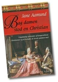 Bag Damen Stod En Christian Jane Aamund