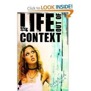 Life Out of Context Cherish Morgan