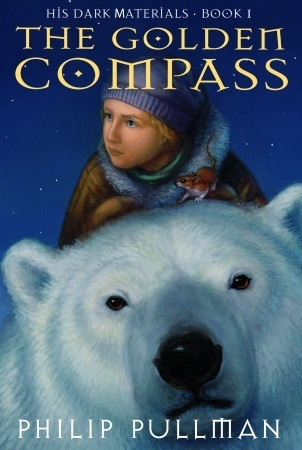 The Golden Compass (His Dark Materials #1)  by  Philip Pullman