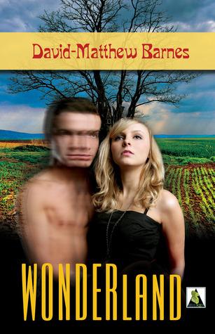 Wonderland David-Matthew Barnes