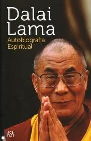Autobiografia Espiritual  by  Dalai Lama XIV
