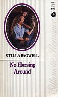 No Horsing Around  by  Stella Bagwell