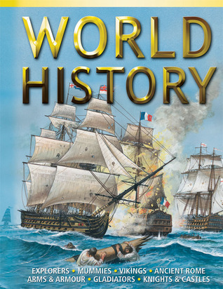World History  by  Lisa Regan