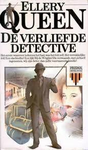 De verliefde detective  by  Ellery Queen