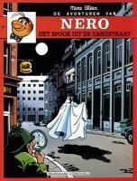 Het spook uit de Zandstraat (De avonturen van Nero en Co #134)  by  Marc Sleen