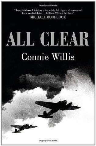 All Clear Connie Willis