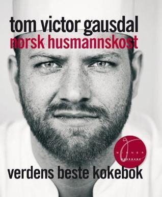 Norsk husmannskost  by  Tom Victor Gausdal