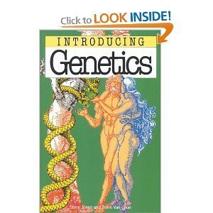 Genetics for Beginners  by  Steve Jones